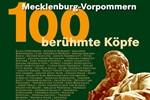 100 berühmte Köpfe von Joachim Puttkammer