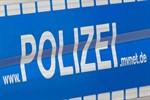 Angriff auf Polizeirevier vor der Partie Hansa Rostock - St. Pauli