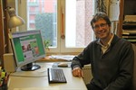 OB-Wahl 2012: Christian Blauel eröffnet Bürgerbüro