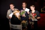 """14. Studentisches Kurzfilmfestival """"Golden Toaster"""" 2011"""