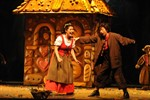 """""""Hänsel und Gretel"""" im Volkstheater Rostock"""