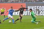 Hansa Rostock unterliegt dem Erzrivalen St. Pauli mit 1:3