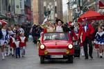 11.11.11: Zwölf Trauungen und Beginn der Karnevalssaison