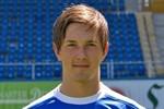 Hansa Rostock suspendiert Kevin Pannewitz