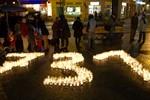 Ein Licht für jede Frau 2011