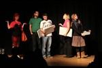Kabarett ROhrSTOCK präsentiert neues Studentenprogramm