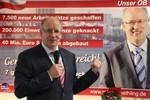 OB-Wahl 2012: Roland Methling eröffnet Bürgerbüro