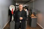 Rostocker Kunstpreis 2011 geht an Dirk Wunderlich