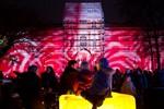 Eröffnung der 10. Rostocker Lichtwoche 2011