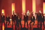 The 12 Tenors in Rostock