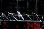 Thriller - Live 2012 in Rostock