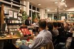 Volker Strübing eröffnet die 25. Rostocker Kulturwoche