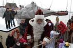 Der Rostocker Weihnachtsmarkt 2011 ist eröffnet