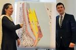 Mittelmole Warnemünde: Städtebaulicher Wettbewerb