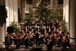 Winterkonzert des Freien StudentenOrchesters Rostock 2011