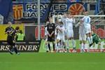 FC Hansa Rostock unterliegt dem SC Paderborn 07 mit 0:2