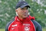 FC Hansa Rostock bei der SpVgg Greuther Fürth zu Gast