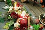 Weihnachtsbasteln im IGA Park Rostock