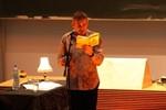 Wladimir Kaminer liest auch 2011 wieder im Audimax