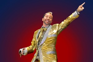 DJBobo in Rostock