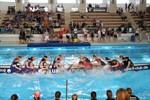 6. Rostocker Indoor-Cup der Drachenboote 2012