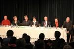 OB-Wahl 2012: Podiumsdiskussion zur Kultur