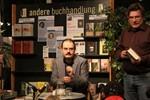 """Sherko Fatah stellt seinen Roman """"Ein weißes Land"""" vor"""