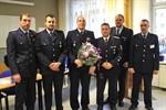 Stadtfeuerwehrverband: Neue Stadtwehrführer gewählt