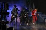 "Michael Jacksons ""Thriller Live"" in der Stadthalle Rostock"