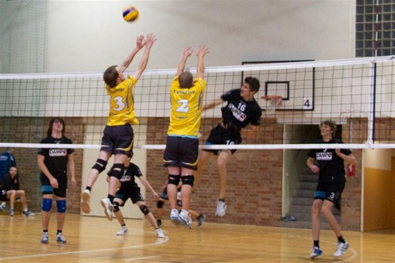 volleyball heute