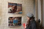"""UNICEF-Ausstellung """"Wasser ist Leben"""" eröffnet"""