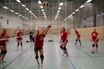 5. Volleyball-Neujahrsturnier 2012 der HSG der Uni Rostock