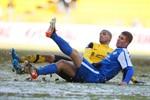 Hansa Rostock und Alemannia Aachen trennen sich 0:0