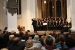 Benefizkonzert der Universität Rostock in der Nikolaikirche