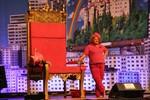 Cindy aus Marzahn in der Stadthalle Rostock