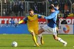 Hansa Rostock unterliegt dem VfL Bochum mit 1:2