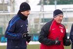 FC Hansa Rostock bei Alemannia Aachen zu Gast
