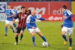 Hansa Rostock unterliegt dem FC Ingolstadt 04 mit 1:2
