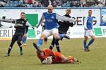 Hansa Rostock besiegt den MSV Duisburg mit 4:2