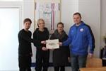 Hansa Rostock: Lernzentrum Rostock nimmt die Arbeit auf