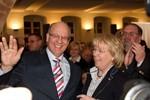 Roland Methling bleibt Oberbürgermeister in Rostock