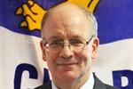 Roland Methling stellt Ziele für seine zweite Amtszeit vor