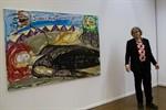 Schwedische Kunst in der Kunsthalle Rostock