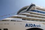 Neue Aida-Schiffe sollen auf einem Luftteppich fahren