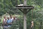 Neue Eintrittspreise im Rostocker Zoo