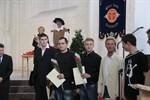 Gesellenfreisprechung der Kreishandwerkerschaft 2012