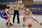 EBC Rostock gegen DBV Charlottenburg  - Vorbericht