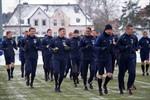 Hansa Rostock beim TSV 1860 München zu Gast
