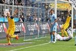 Hansa Rostock bezwingt 1860 München mit 1:0