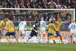 Hansa Rostock unterliegt Eintracht Braunschweig mit 2:3